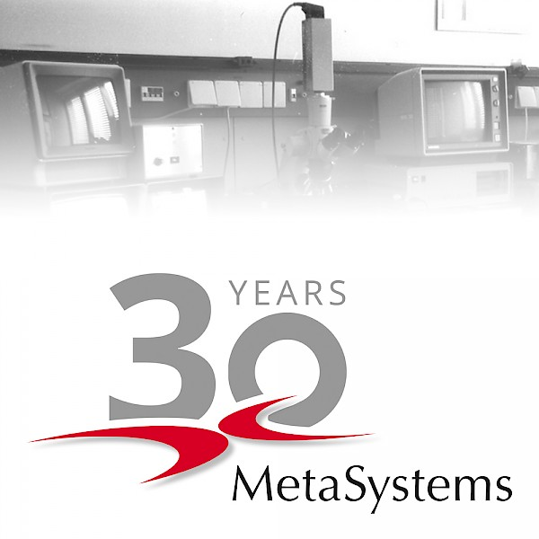 Three decades of MetaSystems